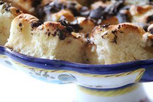 prajitura cu para si ciocolata (9)