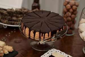 cake bar 25